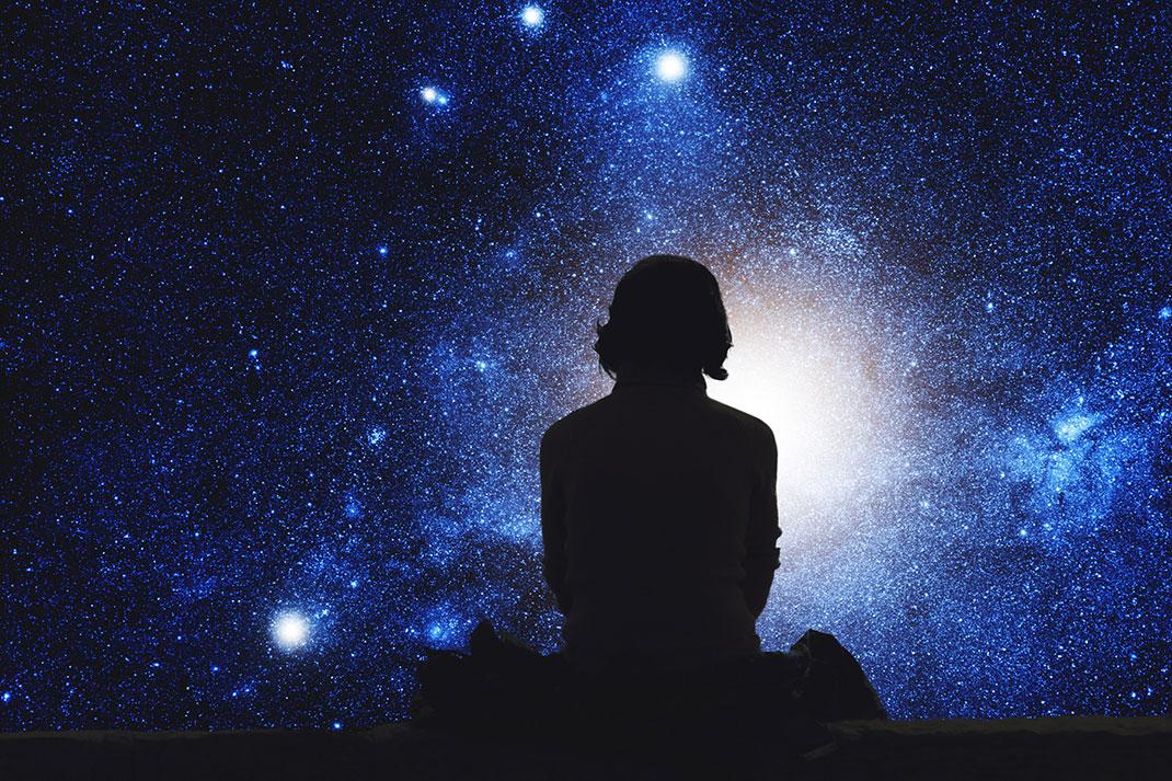 Grandeur univers