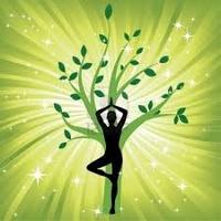 Yoga vert 200x200